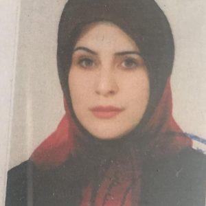 خانم سعیده موسوی