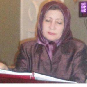 خانم دکتر میترا حسینیان
