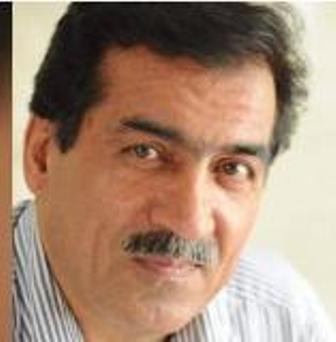 دکتر محمد علی اعلایی
